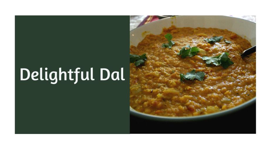 Delightful Dal