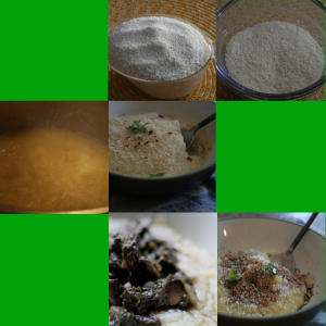 Yenta Polenta at a glance.